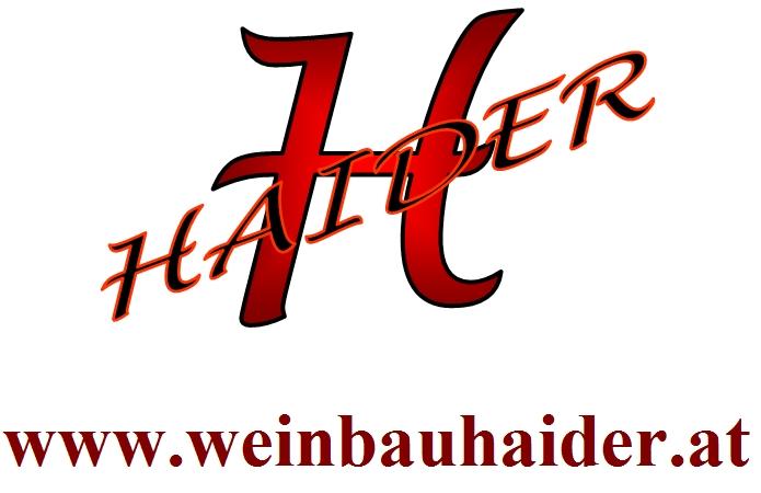 Weinbau Haider
