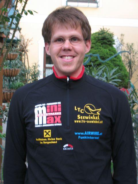 Christoph Gesperger