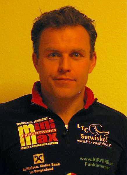 Rainer Fuhrmann